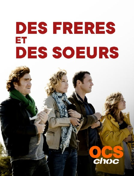 OCS Choc - Des frères et des soeurs