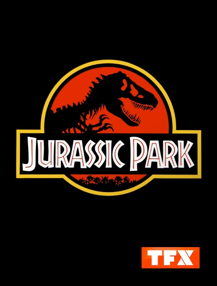 TFX - Jurassic Park