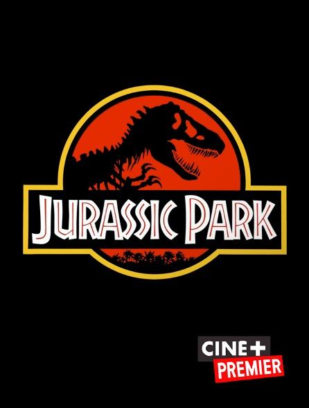 Ciné+ Premier - Jurassic Park