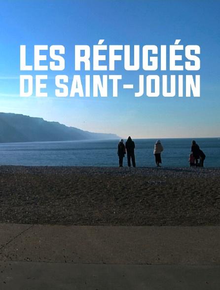 Les réfugiés de Saint-Jouin