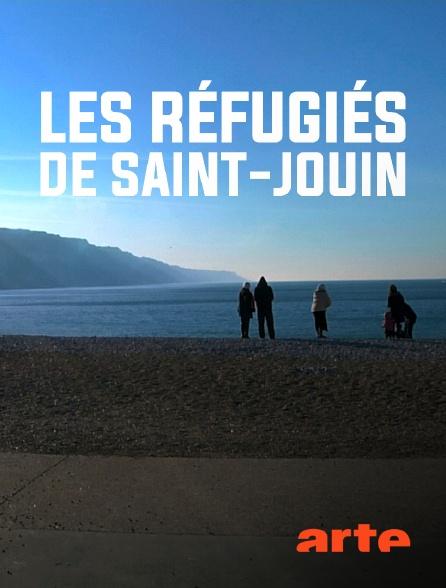 Arte - Les réfugiés de Saint-Jouin