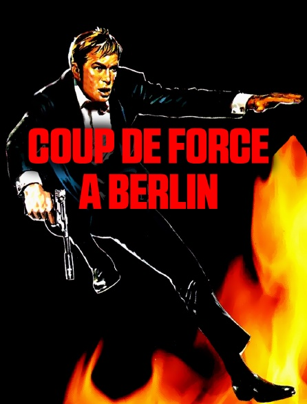 Coup de force à Berlin
