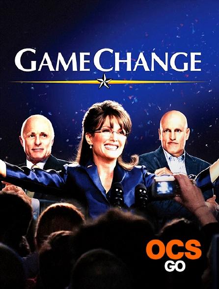 OCS Go - Game Change