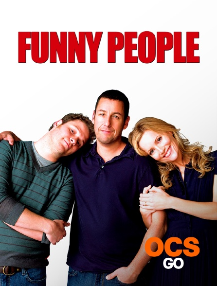 OCS Go - Funny People