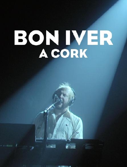 Bon Iver à  Cork