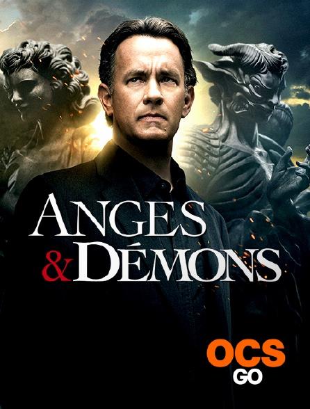 OCS Go - Anges et démons