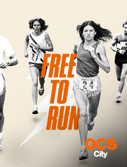 OCS City - Free to Run