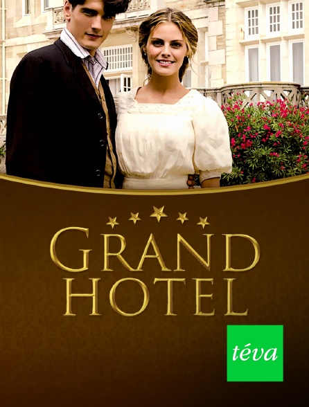 Téva - Grand hôtel