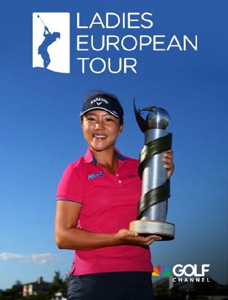 Golf Channel - Ladies European Tour 2014