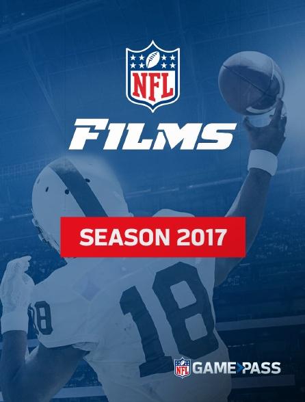 NFL Game Pass - NFL Films