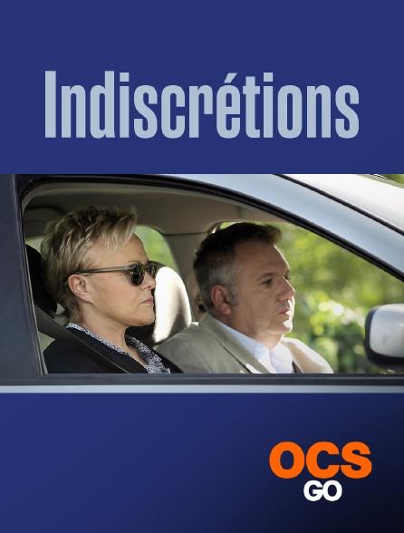 OCS Go - Indiscrétions