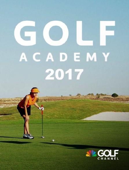 Golf Channel - Golf Academy 2017