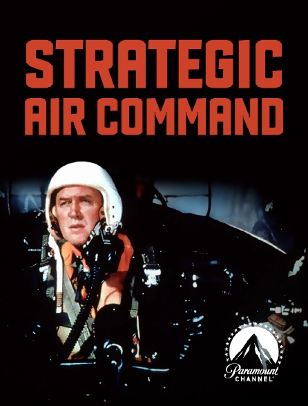Paramount Channel - Strategic Air Command