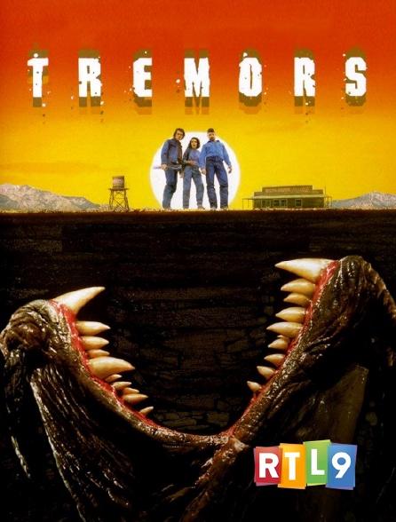 RTL 9 - Tremors