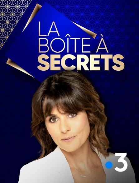 France 3 - La boîte à secrets
