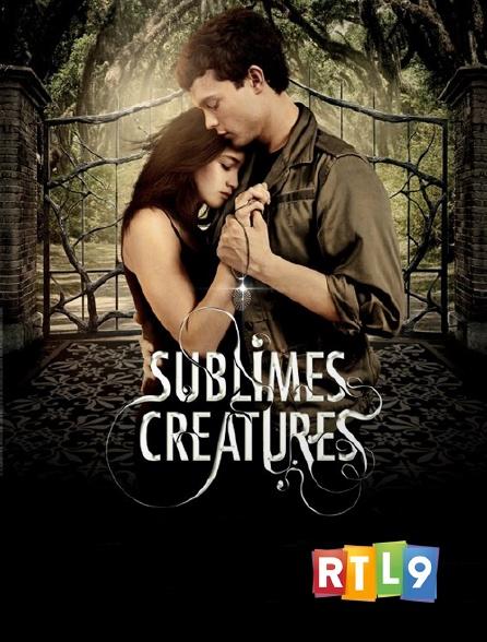 RTL 9 - Sublimes créatures