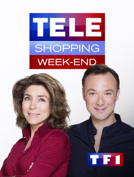 TF1 - Téléshopping samedi