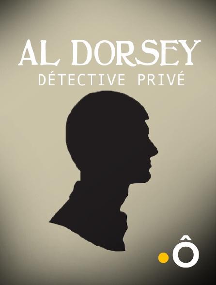 France Ô - Al Dorsey, détective privé