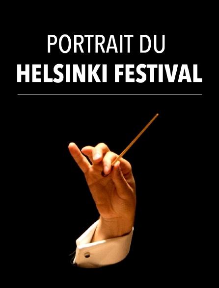 Portrait du Helsinki Festival