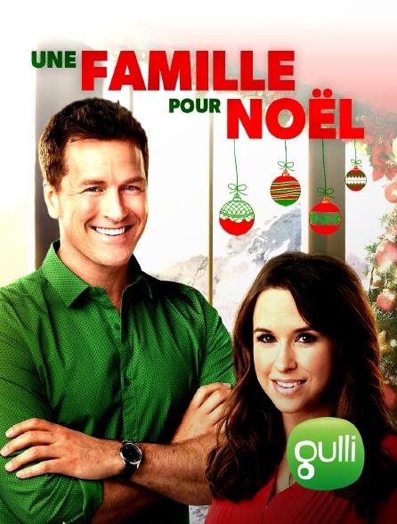 Gulli - Une famille pour Noël