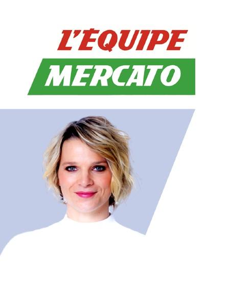 L'Equipe mercato