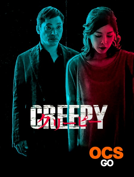 OCS Go - Creepy