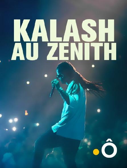 France Ô - Kalash au Zénith