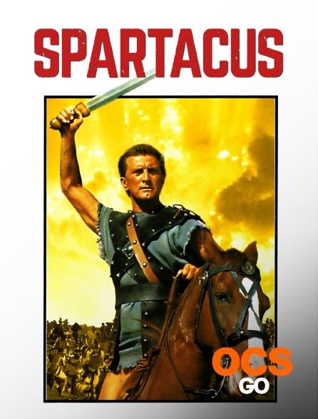OCS Go - Spartacus