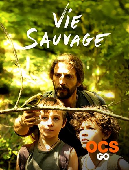 OCS Go - Vie sauvage