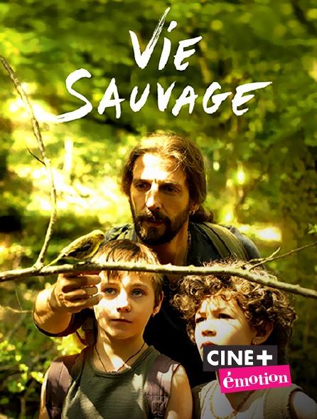 Ciné+ Emotion - Vie sauvage