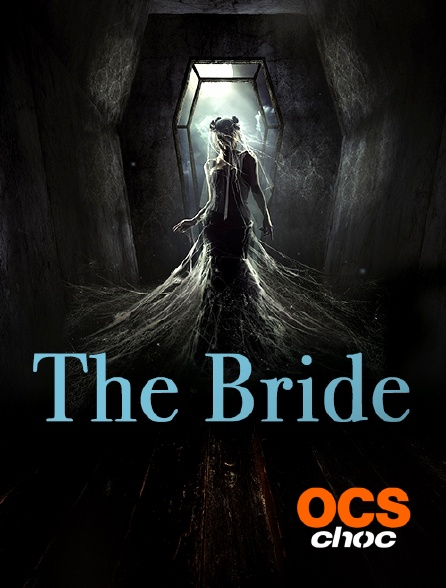 OCS Choc - The Bride