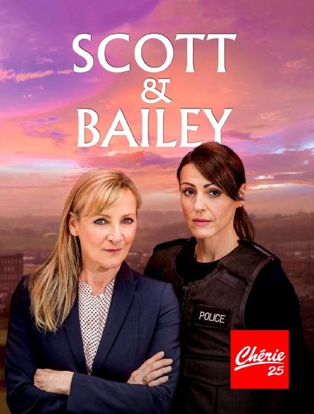 Chérie 25 - Scott & Bailey