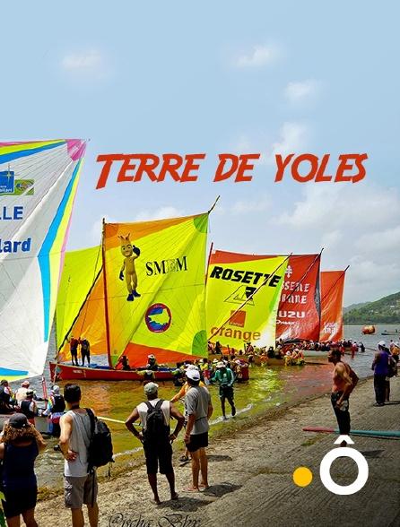 France Ô - Terre de yoles