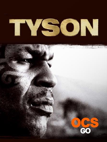 OCS Go - Tyson