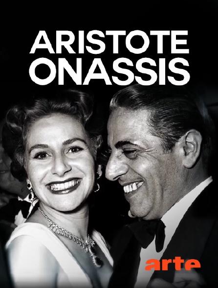 Arte - Aristote Onassis