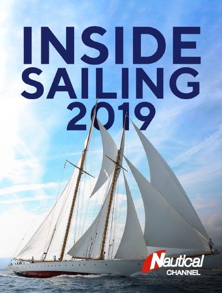 Nautical Channel - Inside Sailing 2019