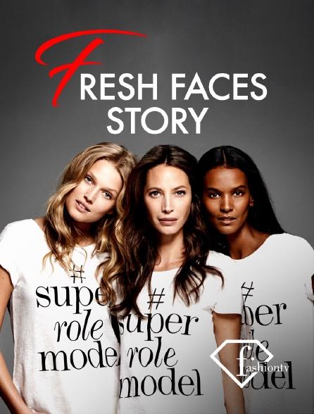 Fashion TV - Fresh Faces Story