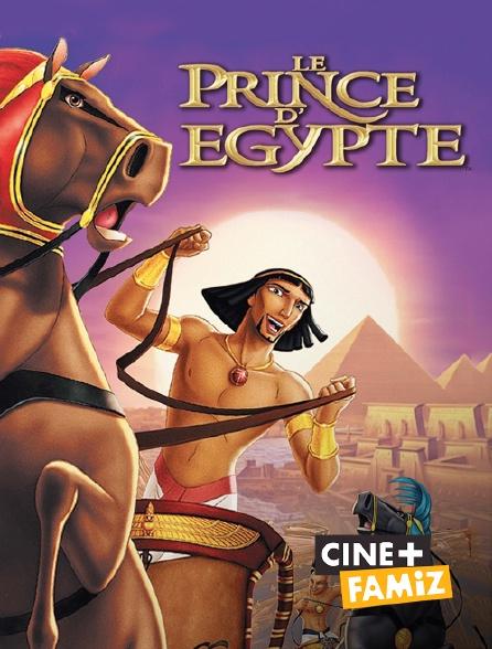 Ciné+ Famiz - Le prince d'Egypte