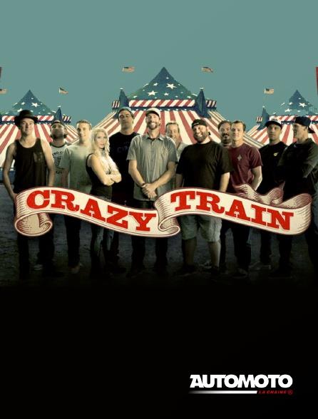 Automoto - Crazy Train