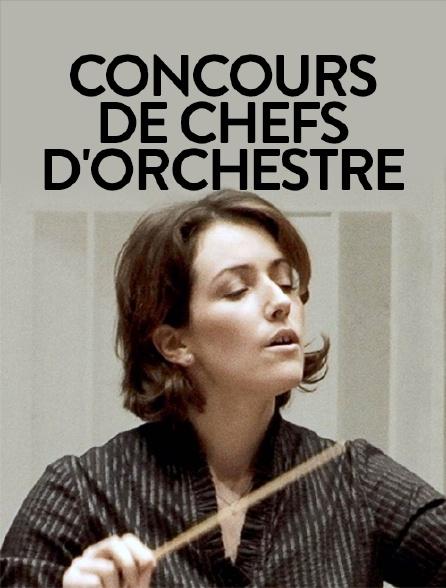 Concours de chefs d'orchestre