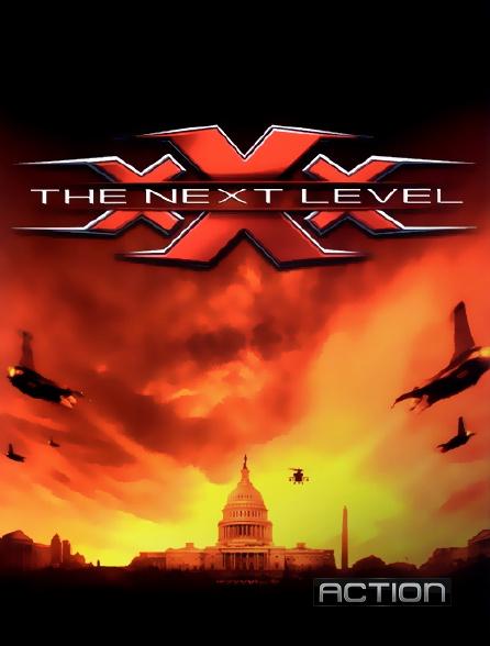 Action - xXx² : The Next Level