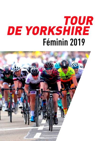 Tour de Yorkshire féminin 2019
