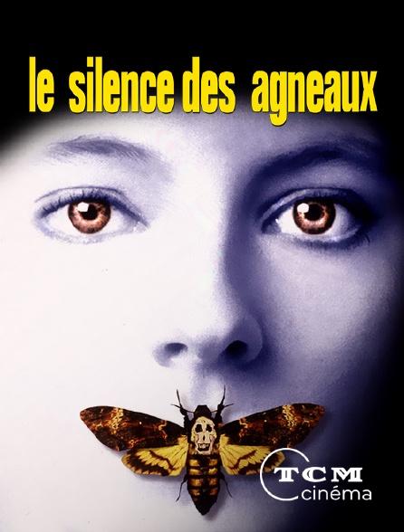 TCM Cinéma - Le silence des agneaux