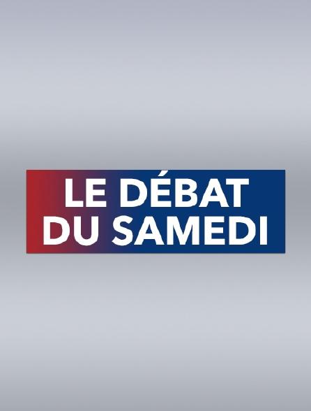 Le débat du samedi