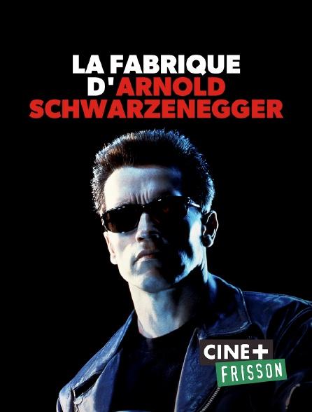 Ciné+ Frisson - La fabrique d'Arnold Schwarzenegger