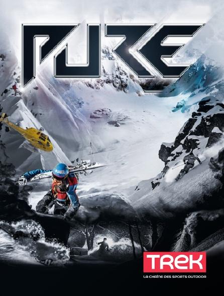 Trek - Pure (A Female Freeskiing Film)