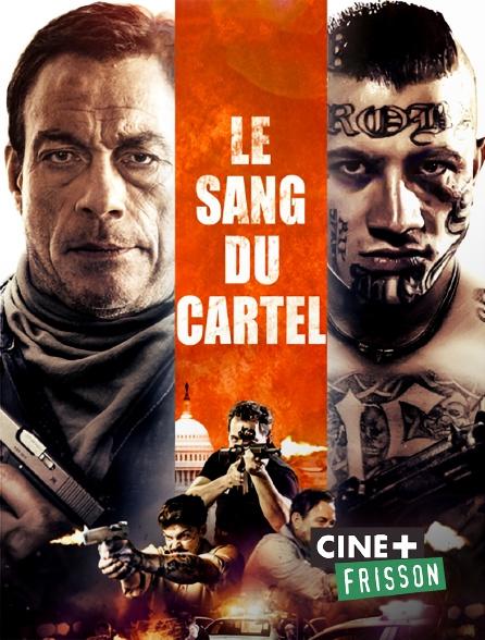 Ciné+ Frisson - Le sang du cartel