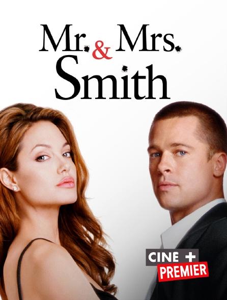Ciné+ Premier - Mr. & Mrs. Smith