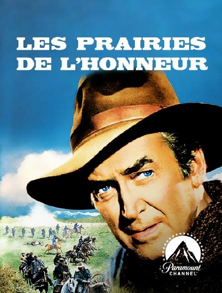 Paramount Channel - Les prairies de l'honneur