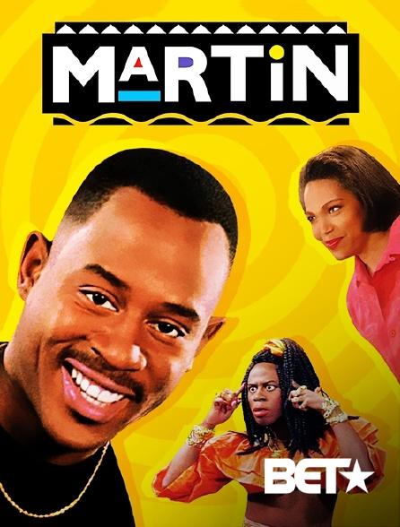 BET - Martin